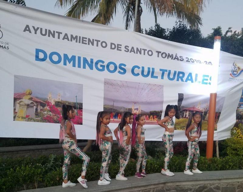 Domingos culturales